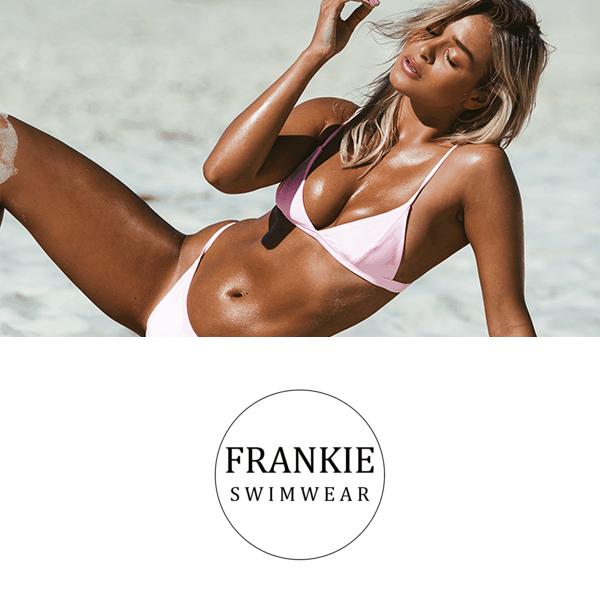 Frankie Swim