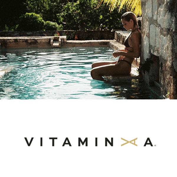 Vitamin A Swim