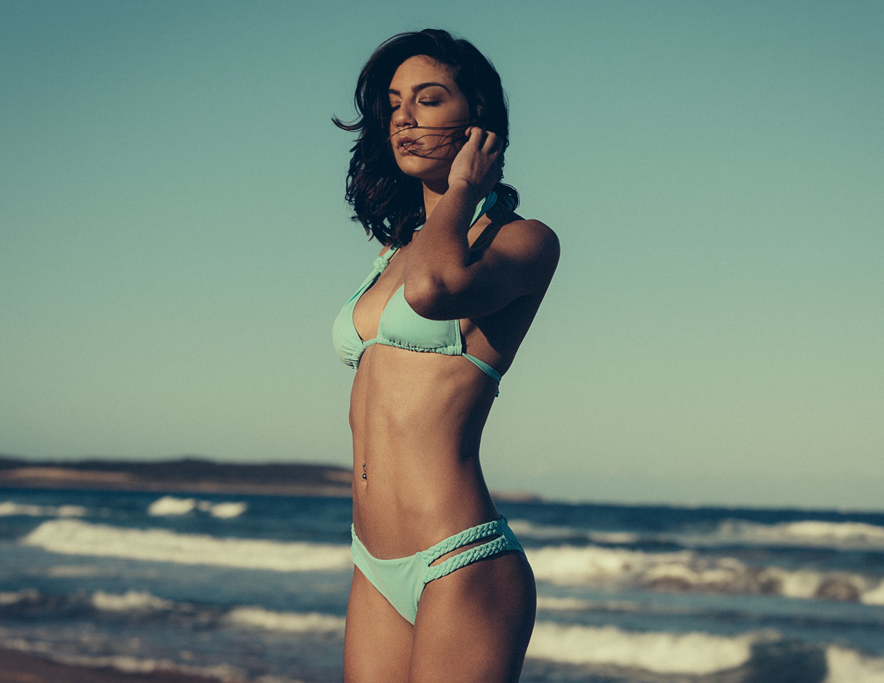 Carla Bikini Exotic Beachwear