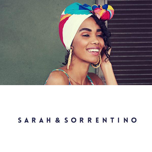 Sarah & Sorrentino