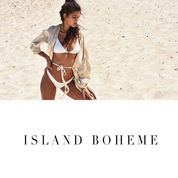 Island Boheme